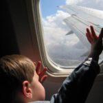 Советы от Дзержинского трансфера — в отпуск с малышом