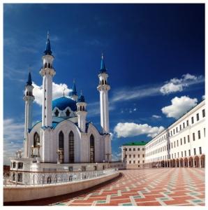 трансфер в Казань