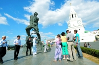 туризм в Казани